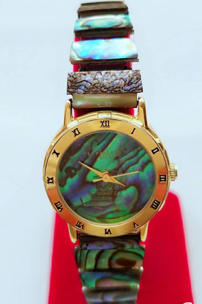 Đồng hồ Nhật EXPRESS LA