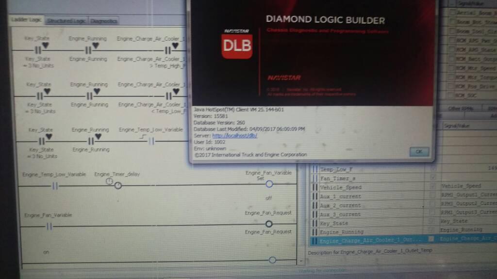 Ddescargar diamond logic builder con keygen | 2004 & Up Nexiq