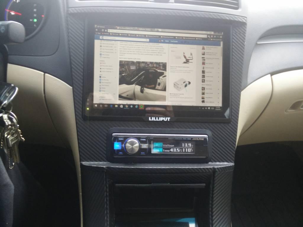 2005 Acura Tl Stealth Sq Build Diymobileaudio Com Car Stereo Forum