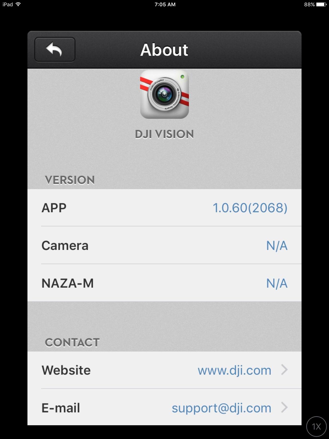 Vision plus app, Klienseink és üzleti partnereink.