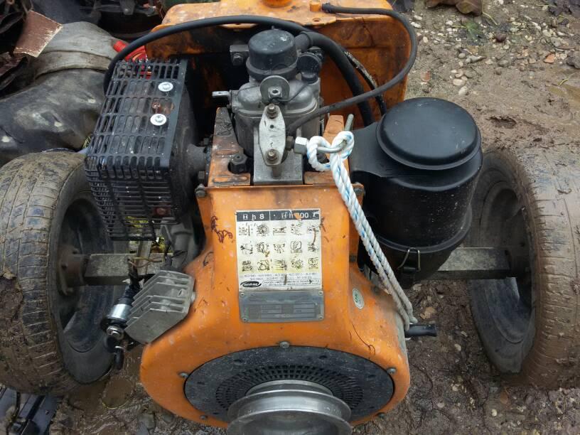 yeni su motorum ikinci el lombardini 17