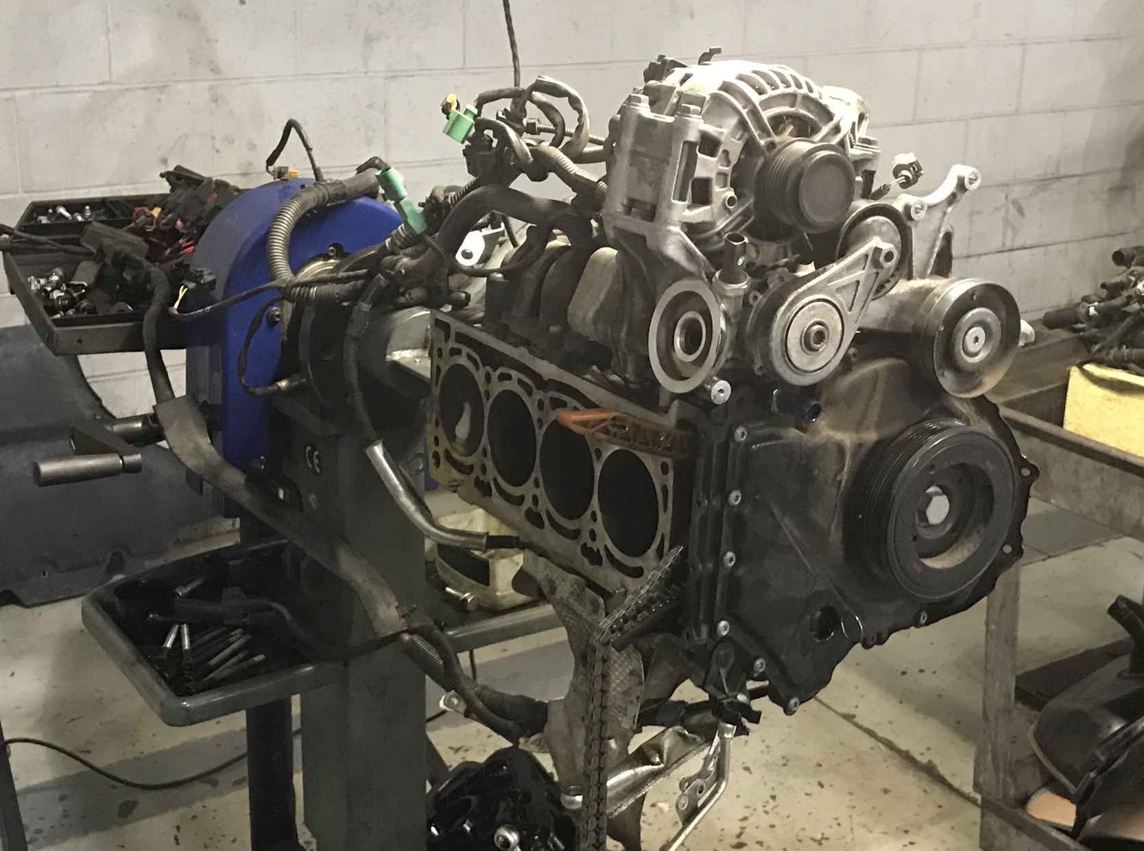 THE Timing Chain Tensioner Failure Thread - Page 15