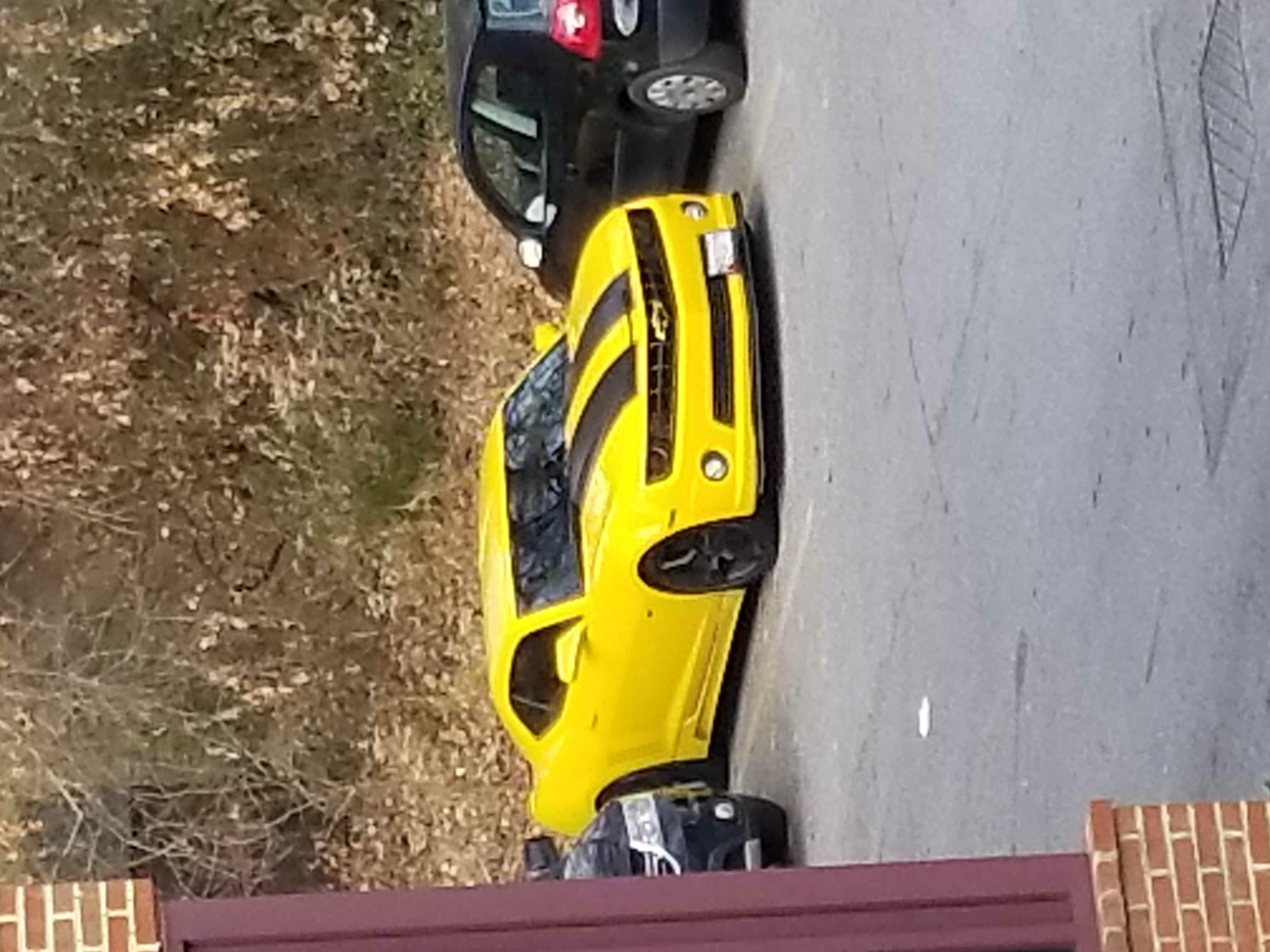 Whining Noise (in HVAC?) - Camaro5 Chevy Camaro Forum