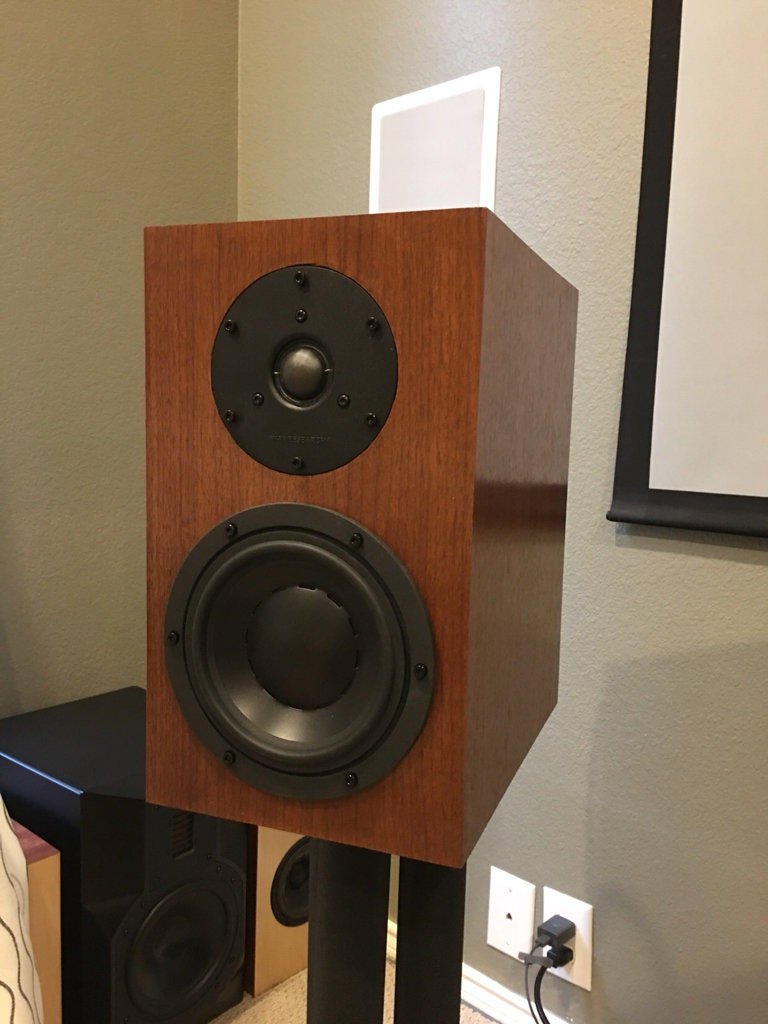 Swans/Hi-Vi DIY speakers? - Page 5 - AVS Forum | Home Theater