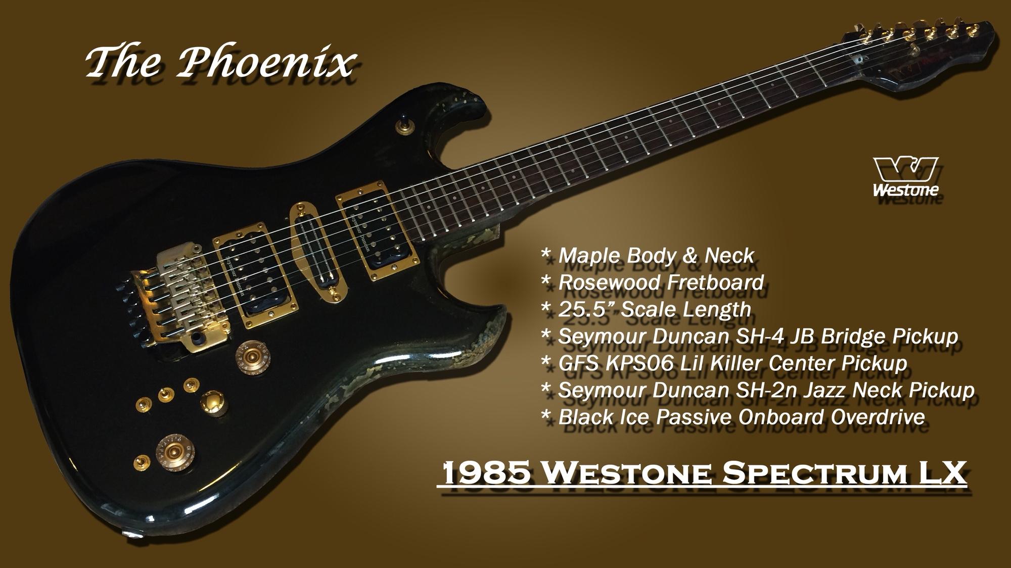 npd! gfs lil killer pickups Gibson Wiring Diagram