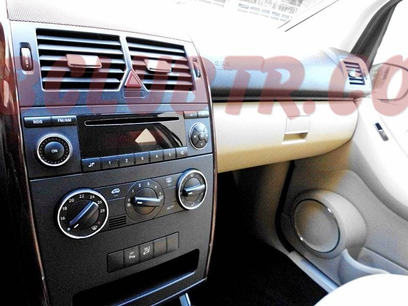 W245 Upgrading 1 Diy Radio To 2 Diys Navigation System Mercedes Benz Forum