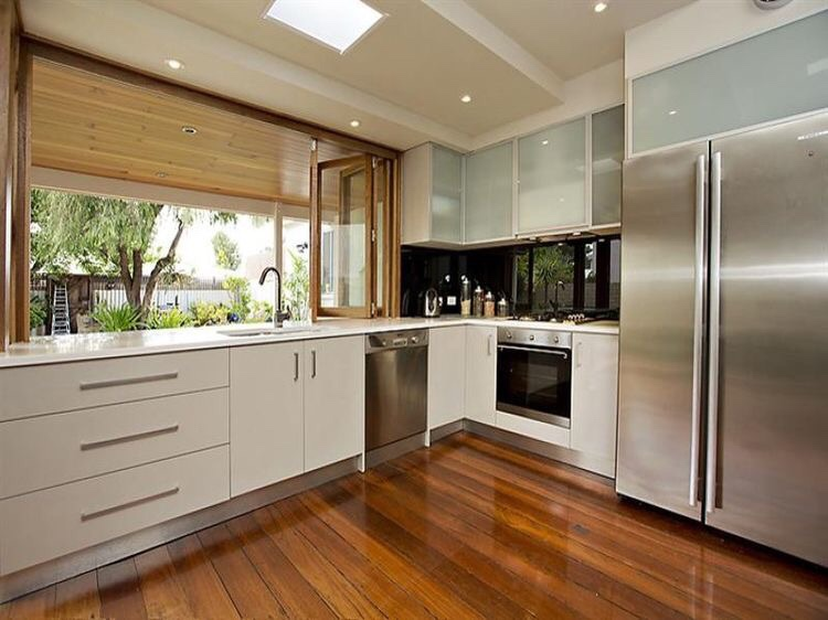 View topic wisdom majestic 38 swapping living and for Kitchen design 90501