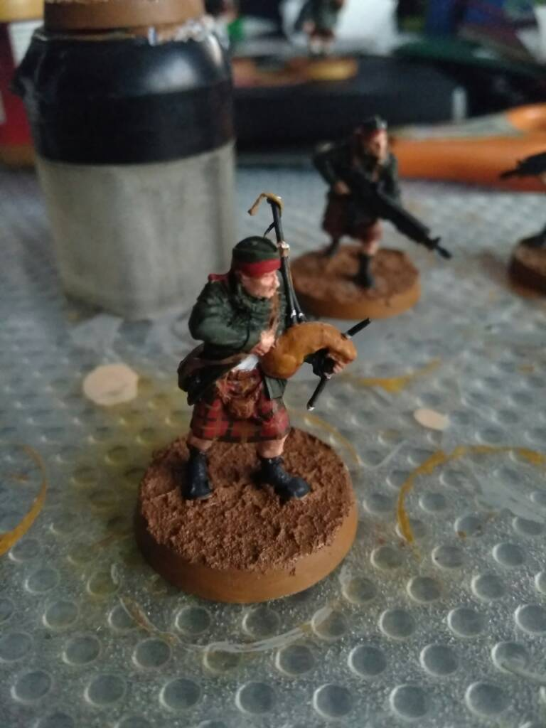 Conversion thread! what've you got going on? | Corvus Belli
