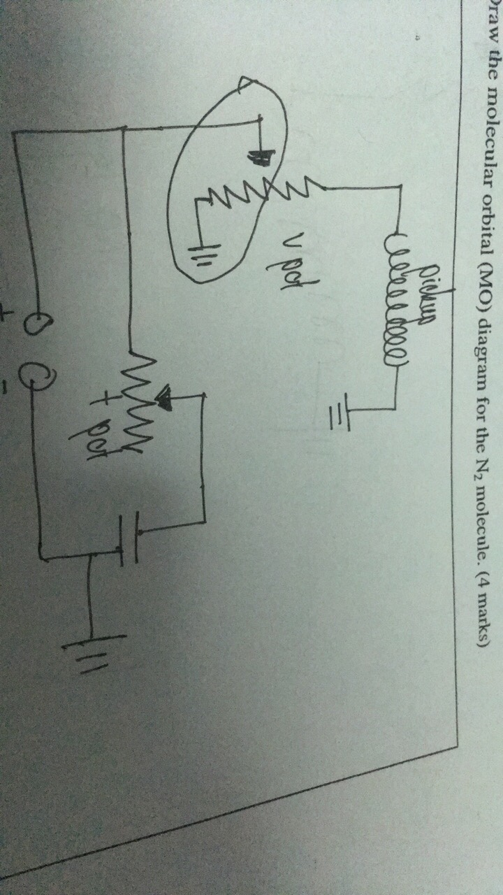 250k And 500k Pots Question Bleed Volume Pot Wiring Diagram On A For Guitar Sent From My Iphone Using Tapatalk