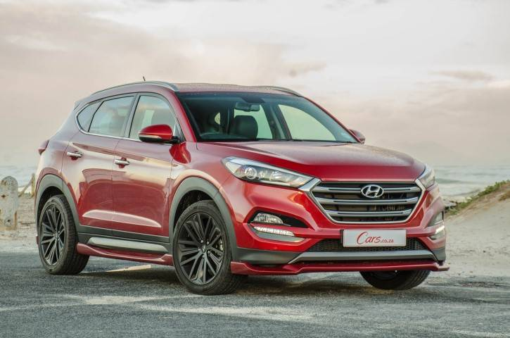 2016 Tucson Performance And Appearance Mods Hyundai Forums