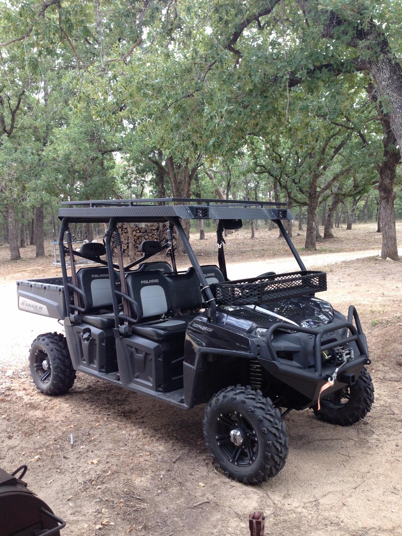 Ok Peepsranger Defender Or Mule Texasbowhunter