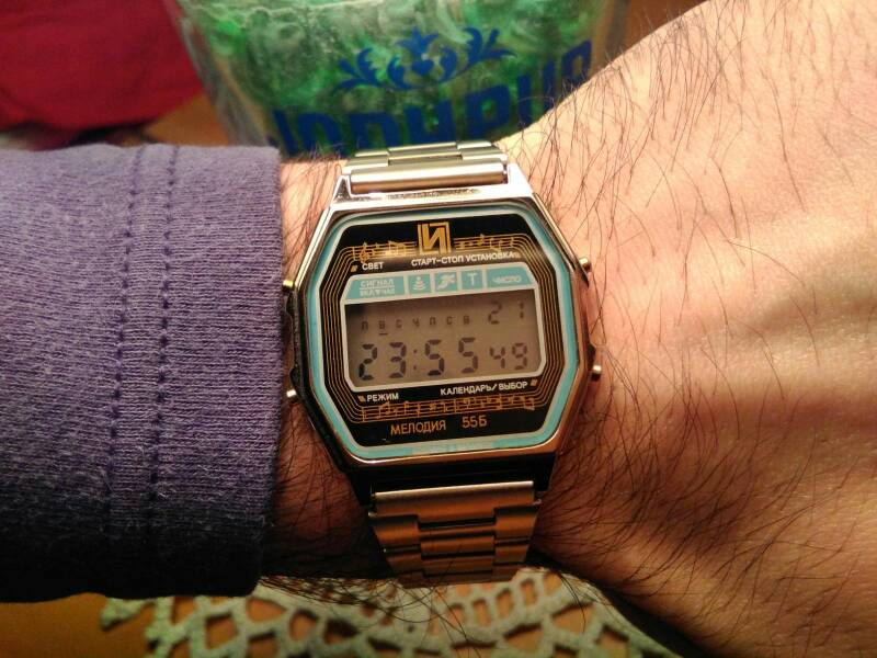 d8c536017794 List of high end digital metal digital watches? Do they exist?