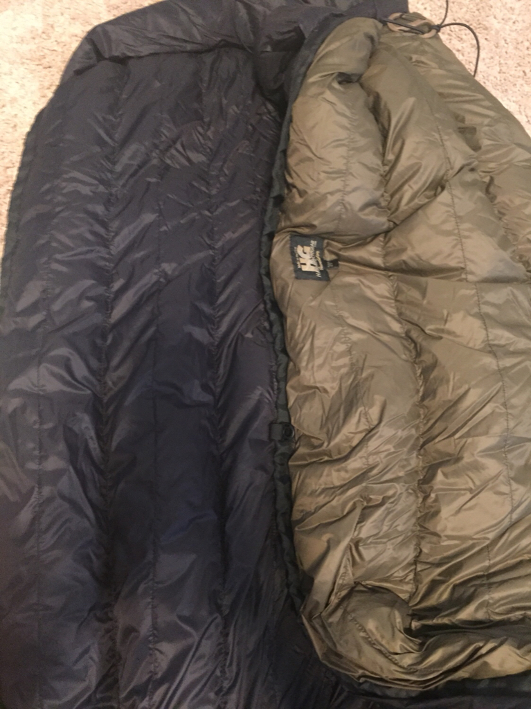 fs hammock gear econ 20 incubator uq