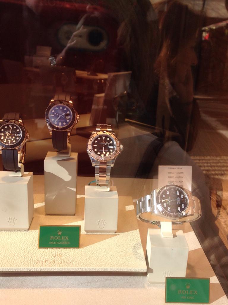 Rolex 116610 shortage - what shortage? - Rolex Forums