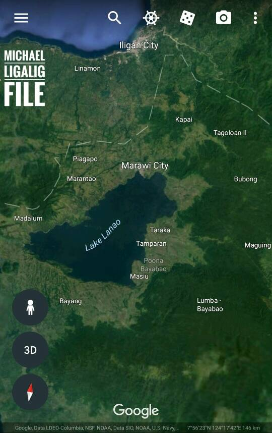 cf05982b6b2220be41bbaf7c443b068e - Marawi City On Google Earth - Philippine Photo Gallery