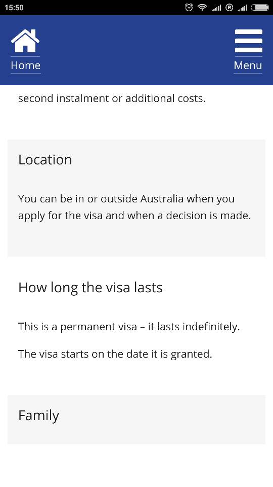489 Visa Immitracker