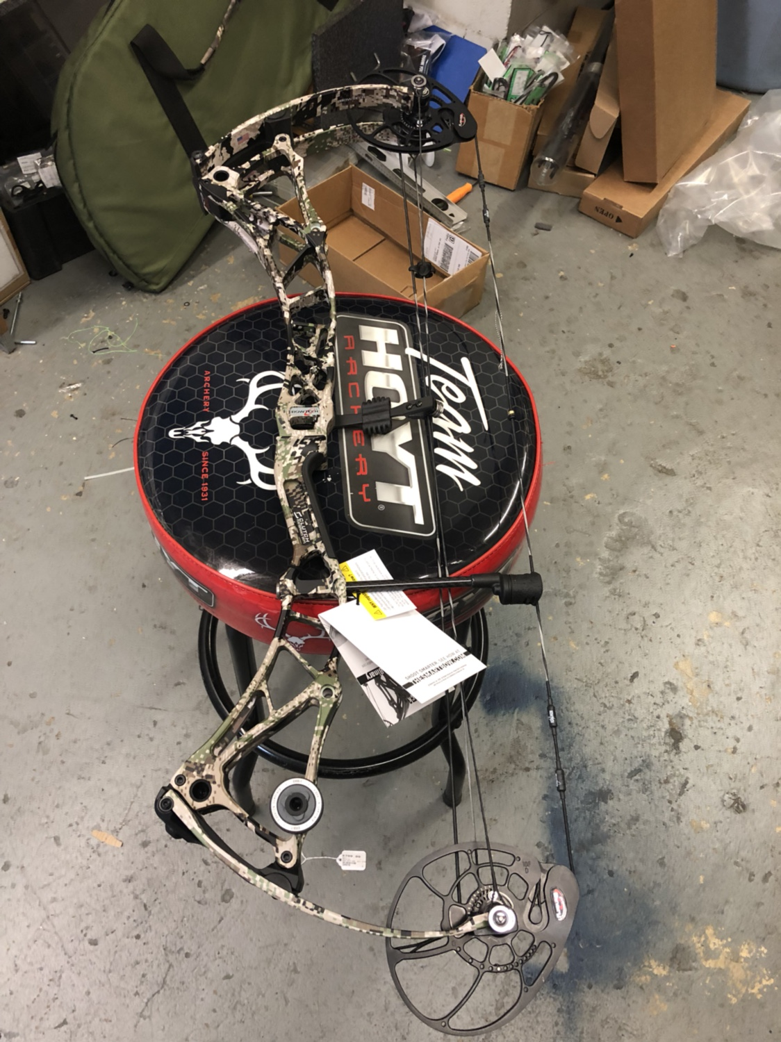 Bowtech Realm | Bowhunting com Forums