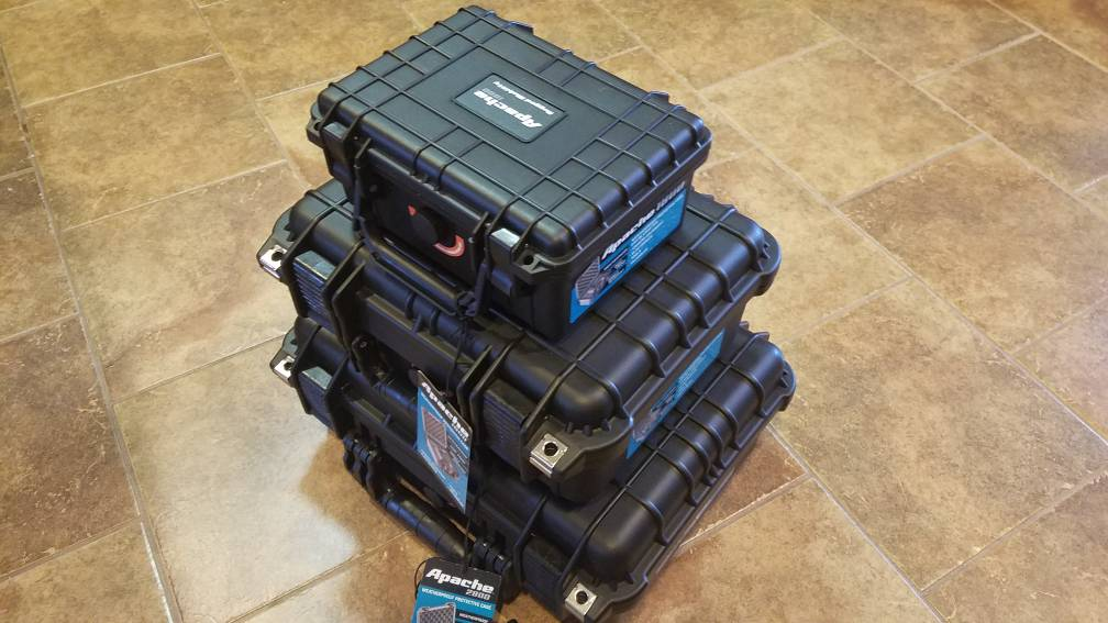Harbor Freight Pelican Cases Second Generation Nissan