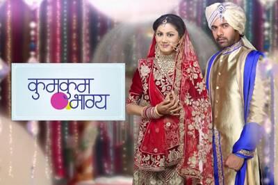 Zee TV - Zee TV's Kumkum Bhagya completes glorious 1000