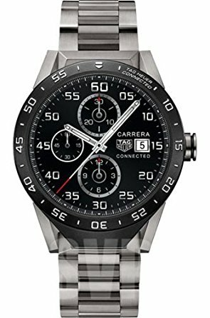7dfee811a860 List of high end digital metal digital watches? Do they exist? - Page 5