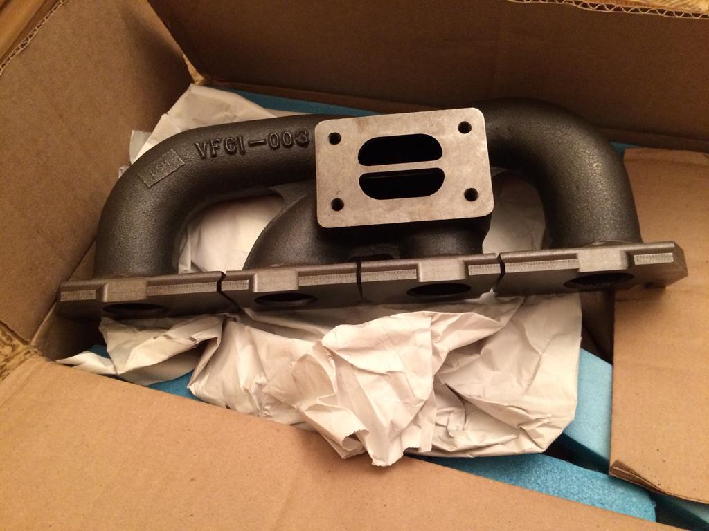 Big Turbo Discussion Thread #2 - Page 480 - VW GTI MKVI