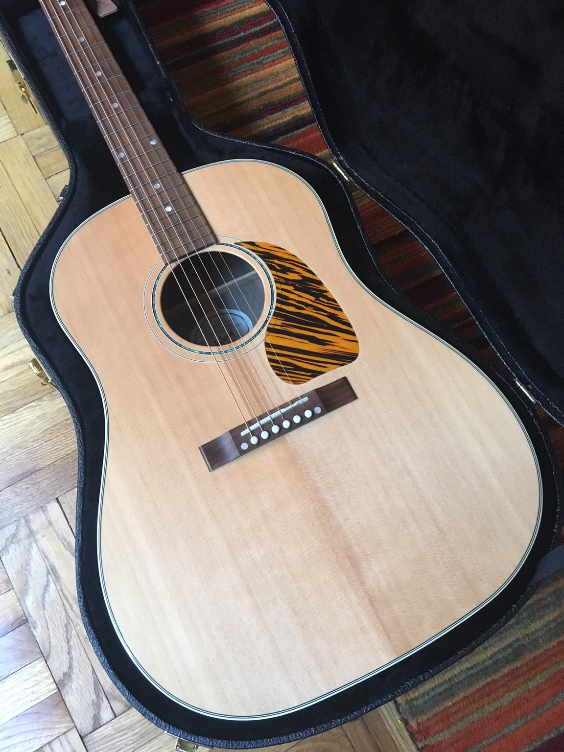 Gibson J15 - Page 2 - The Acoustic Guitar Forum