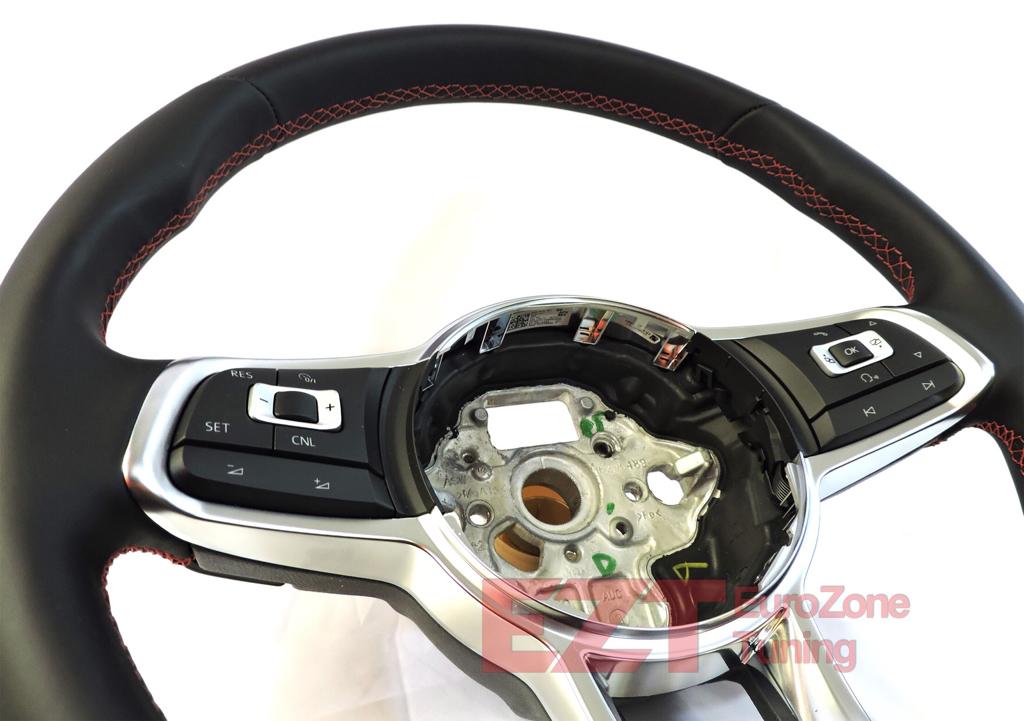 VWVortex com - //Blowout Pricing: OEM GTI DSG Steering Wheels