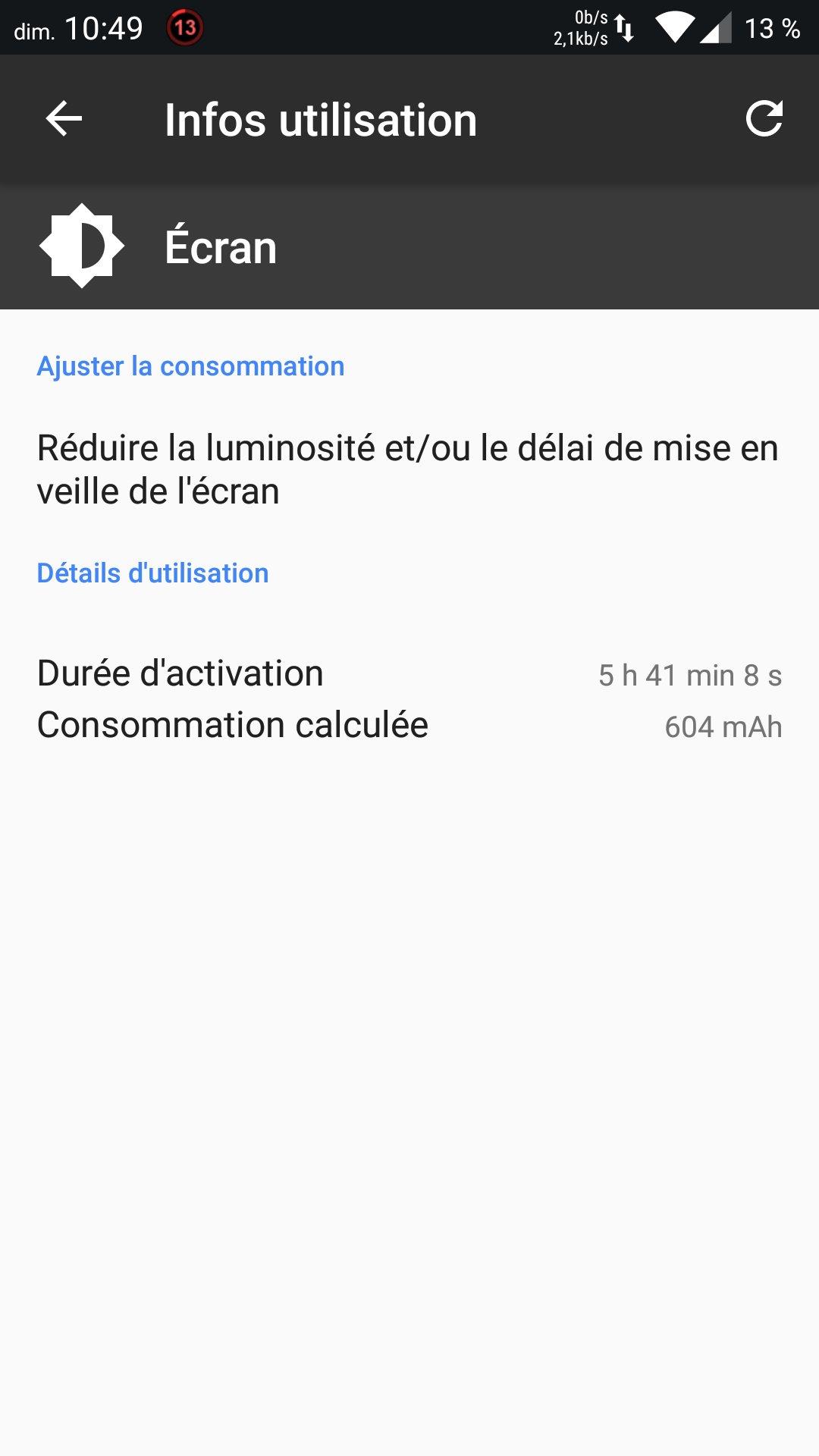 Les ROMS Nougat - Smartphones - Xiaomi - Xiaomi Redmi - Xiaomi RedMi