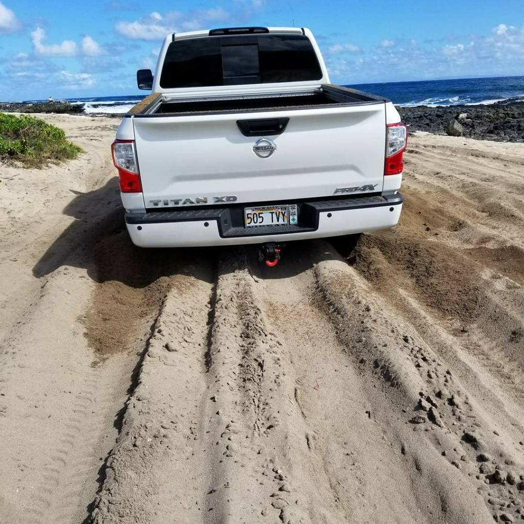Driving In Deep Loose Sand Page 2 Nissan Titan Xd Forum Toyota Hilux Problems Sent From My Sm N950u Using Tapatalk