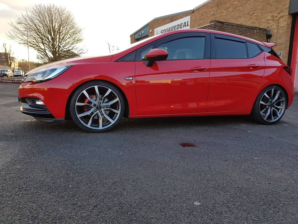 opel astra k body kit and accesory - page 2 - vauxhall astra k forums