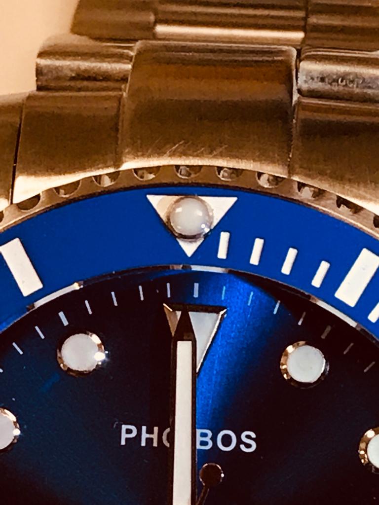 Help Me Decide Phoibos Py007b Vs Steinhart Ocean One