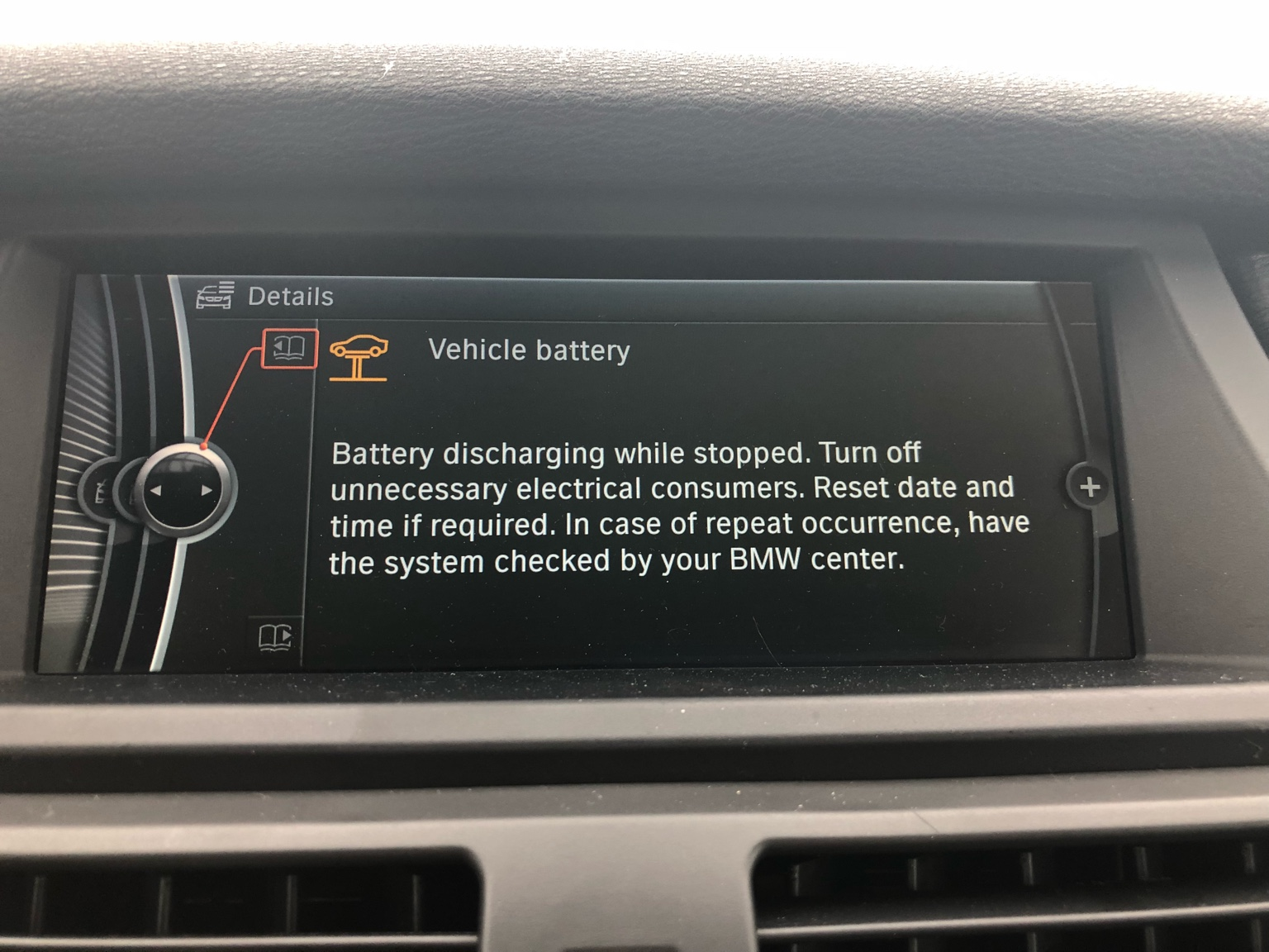 Battery Discharge - Cold Weather or Replace? - Bimmerfest