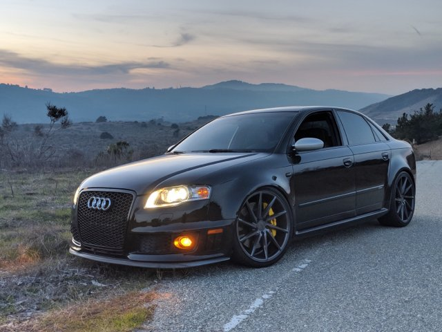 For Sale Audi RS SF Bay Area - Audi sf
