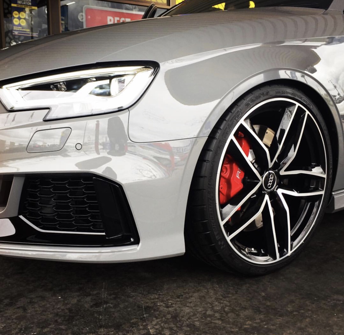 Looking For New Wheels Page 2 Tuning And Modifications Official Audi Rs3 Owners Club Forum