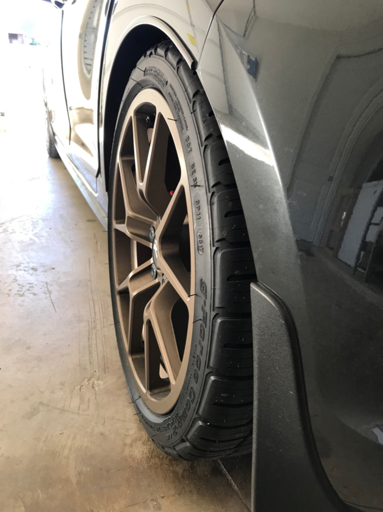 bfgoodrich g force comp 2 a s vs continental extremecontact dws06 golfmk7 vw gti mkvii. Black Bedroom Furniture Sets. Home Design Ideas