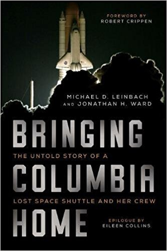 columbia's final mission