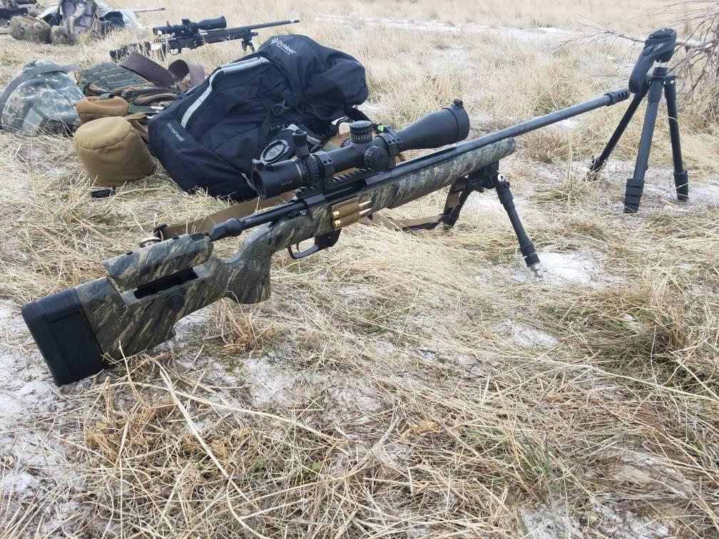 Tikka T3 Thread | Sniper's Hide Forum