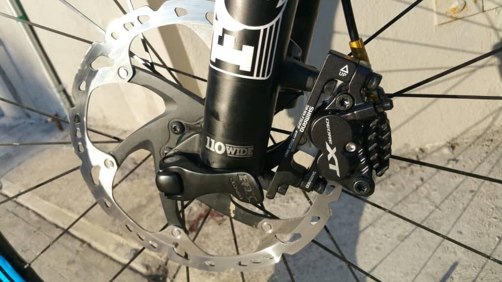 93538b0aeb9 Shimano xt 8020 4 pistons- Mtbr.com