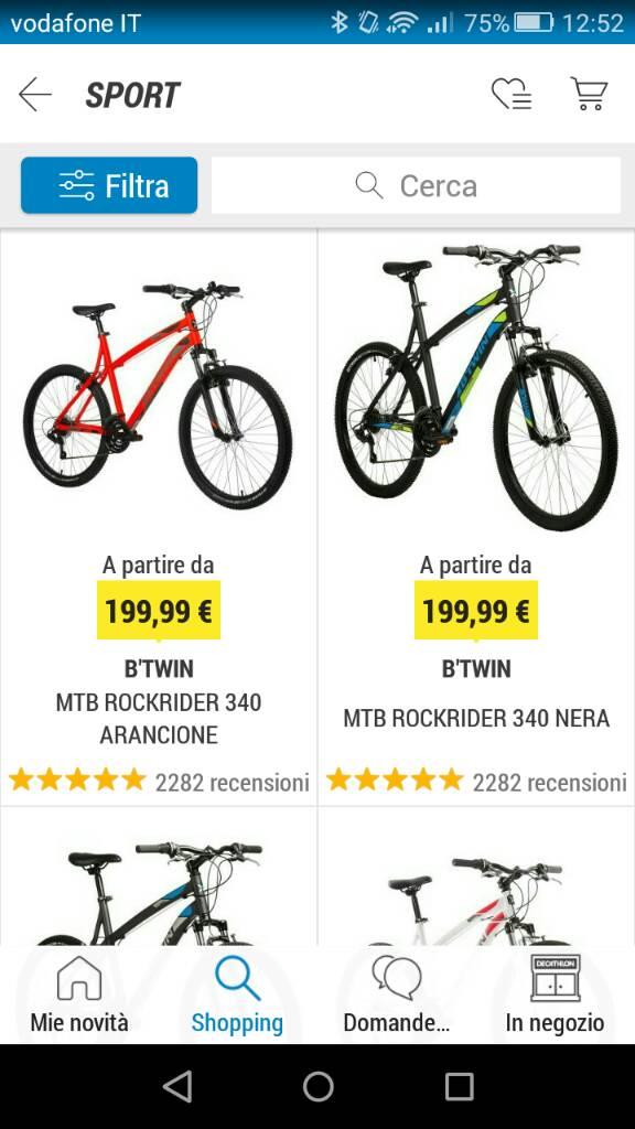 Mountain Bike Economica Per Iniziare Mtb Mag Forum