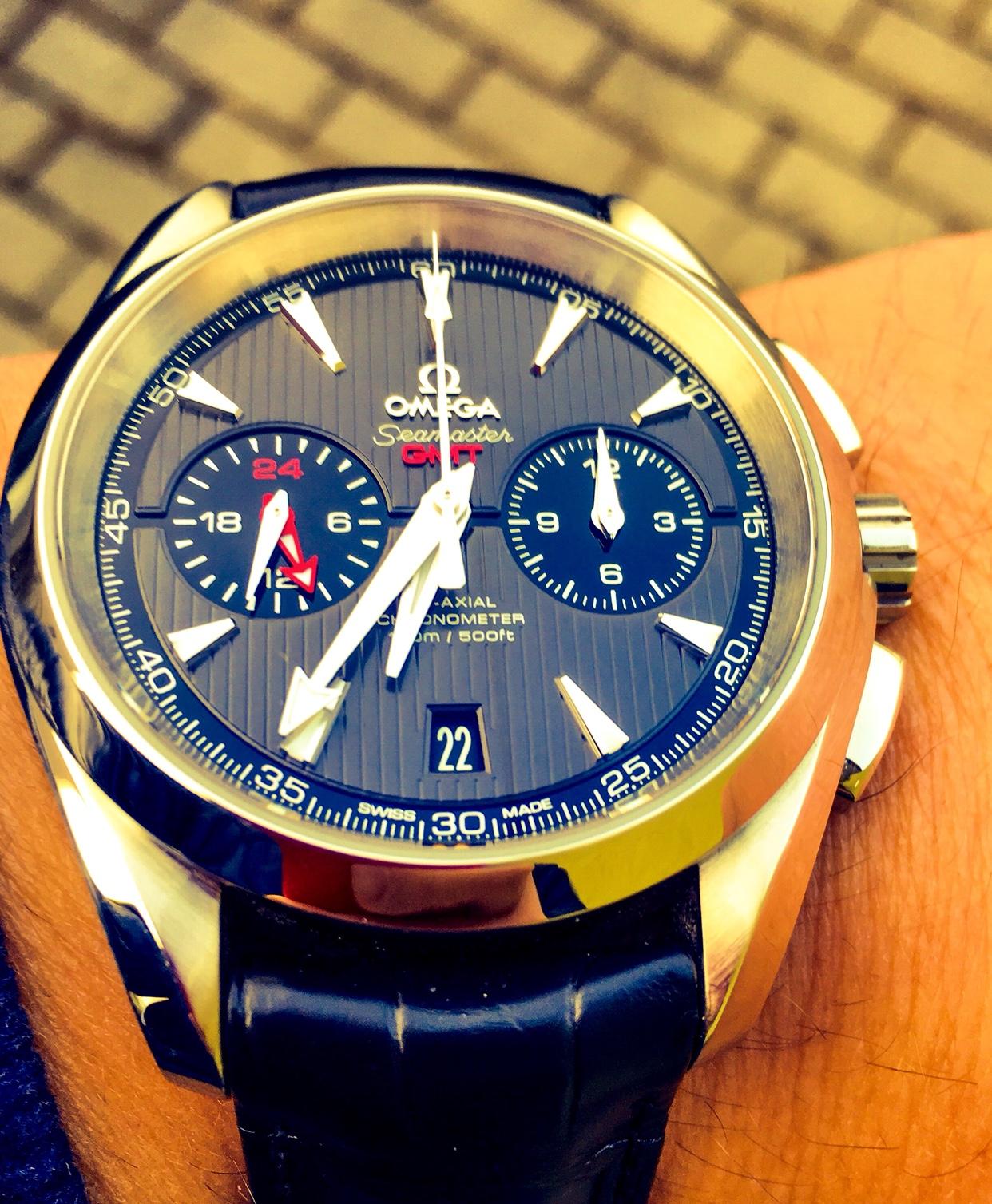 54be749571 Omega Moonwatch vs. Seamaster - Strana 2 - Poraďte s koupí   výběrem ...