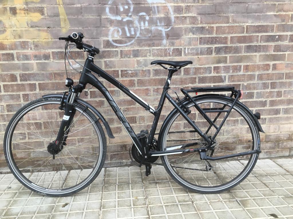 Bicicleta de mujer o de hombre? « Foro de cicloturismo y viajes en ...