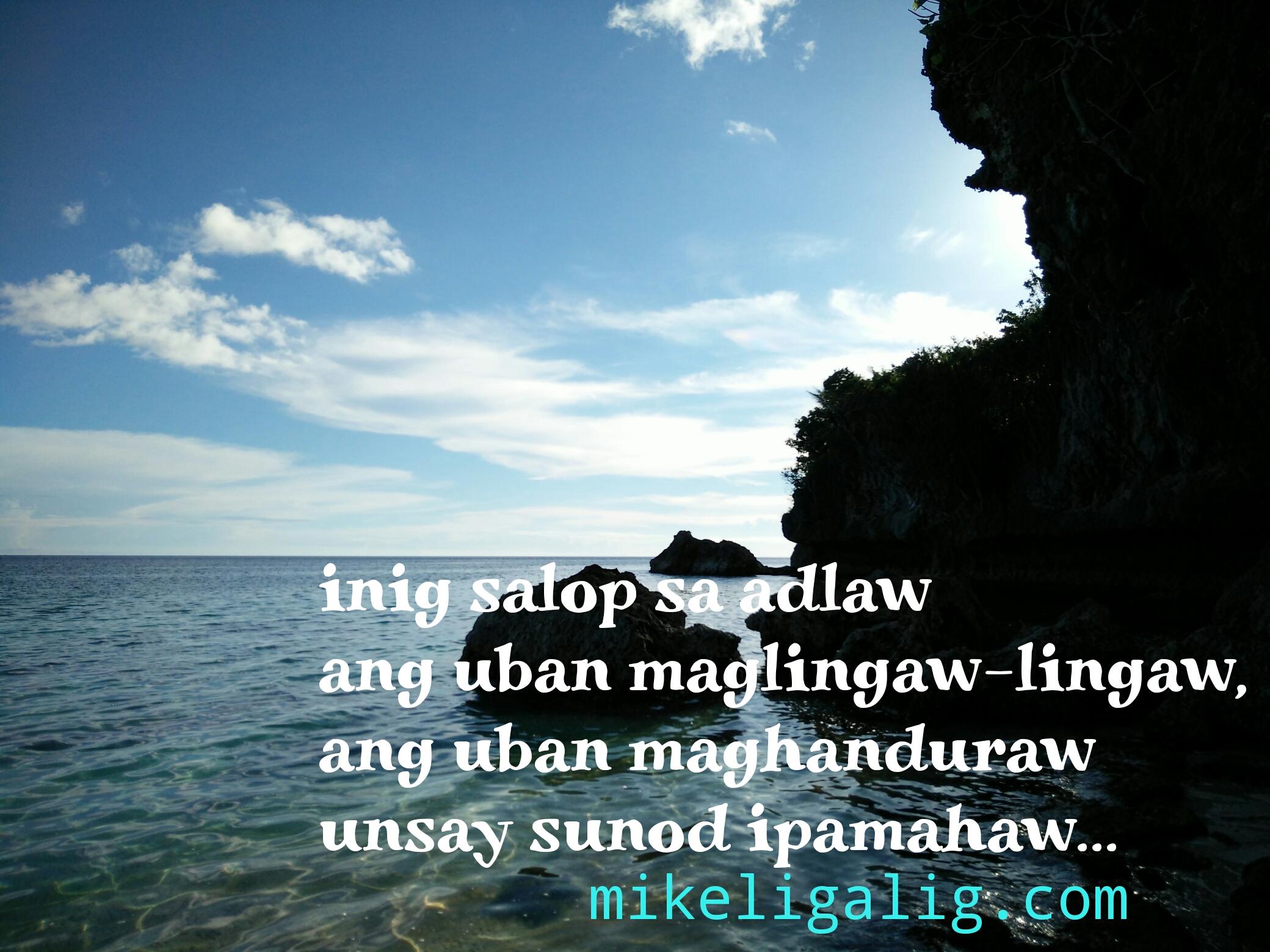 7ca12331b967a711292f3973919c5ea6 - Sunset in Anda, Bohol - Anonymous Diary Blog