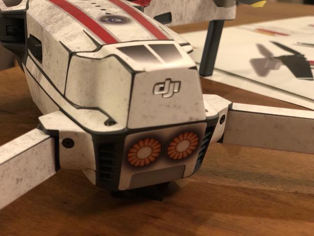 Skins For Mavic Dji Mavic Drone Forum