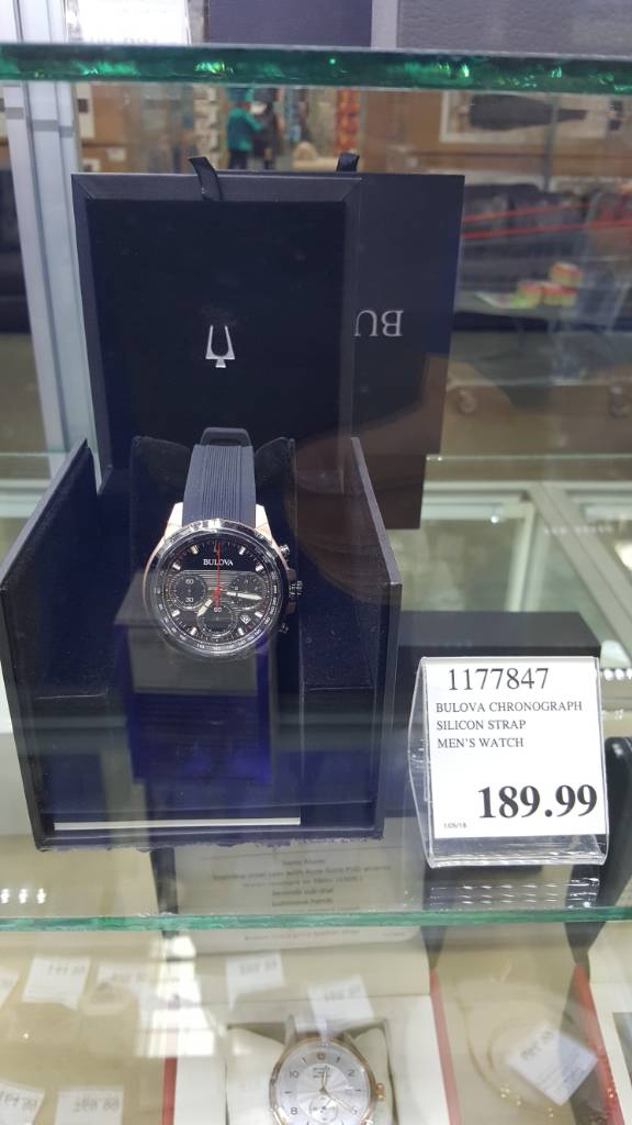 Costco Watches