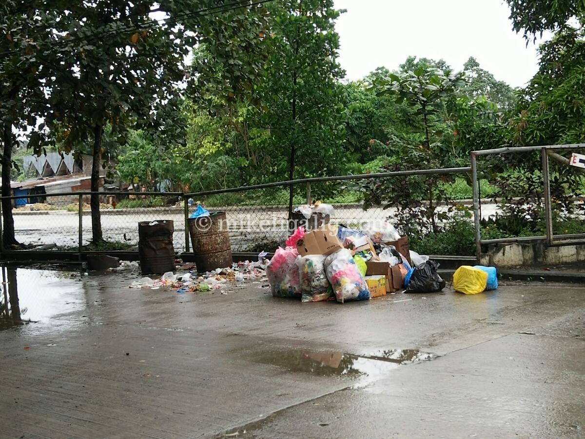 5dc0bffdba848235f91ad198e495f355 - Basura sa Dao Bus Terminal in Tagbilaran, Bohol - Tagbilaran City - Bohol