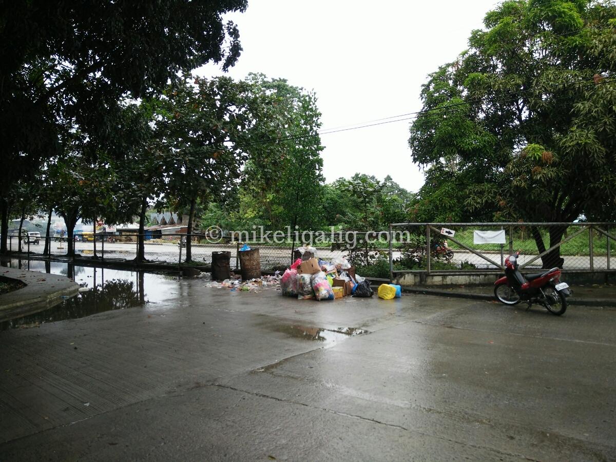 8d46a7c01ebdd2d485e3331aa119f1c8 - Basura sa Dao Bus Terminal in Tagbilaran, Bohol - Tagbilaran City - Bohol