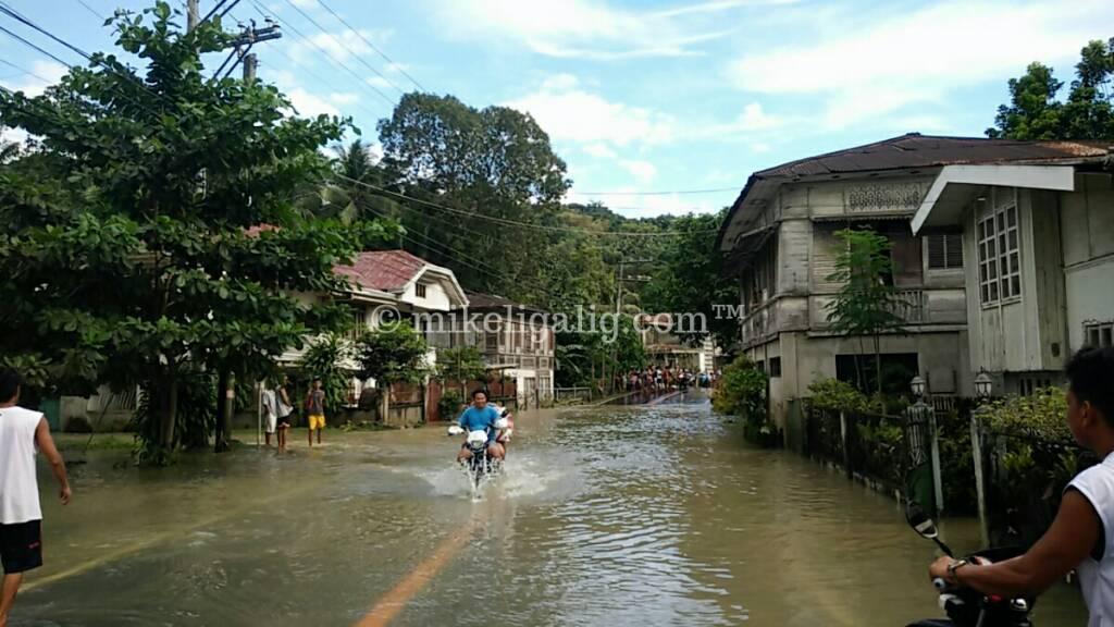 b4d19facfbeb2ae97f764c06c125dcbd - Flooding in Loboc, Bohol After Storm Agaton - Loboc - Bohol