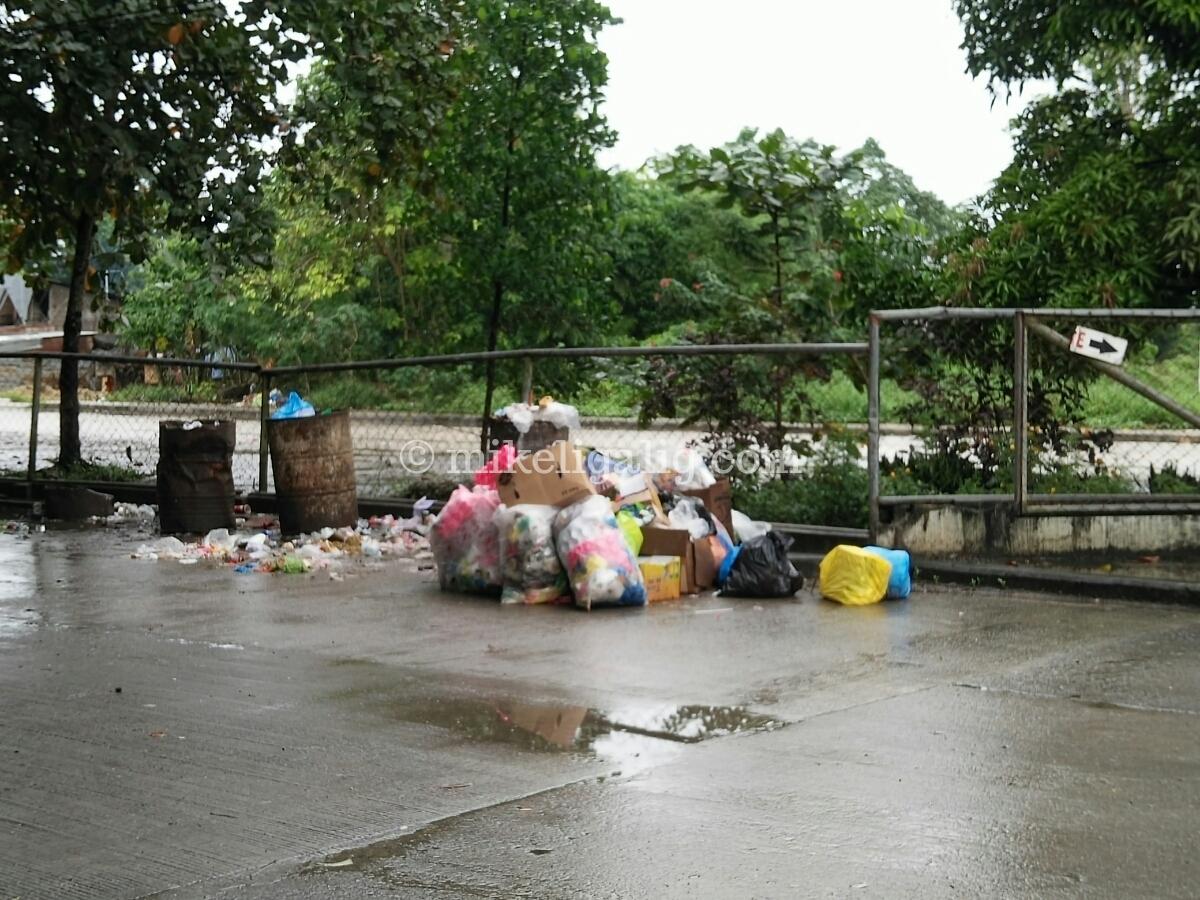 f02aa8711658a1adf72fa19ec7602bfc - Basura sa Dao Bus Terminal in Tagbilaran, Bohol - Tagbilaran City - Bohol