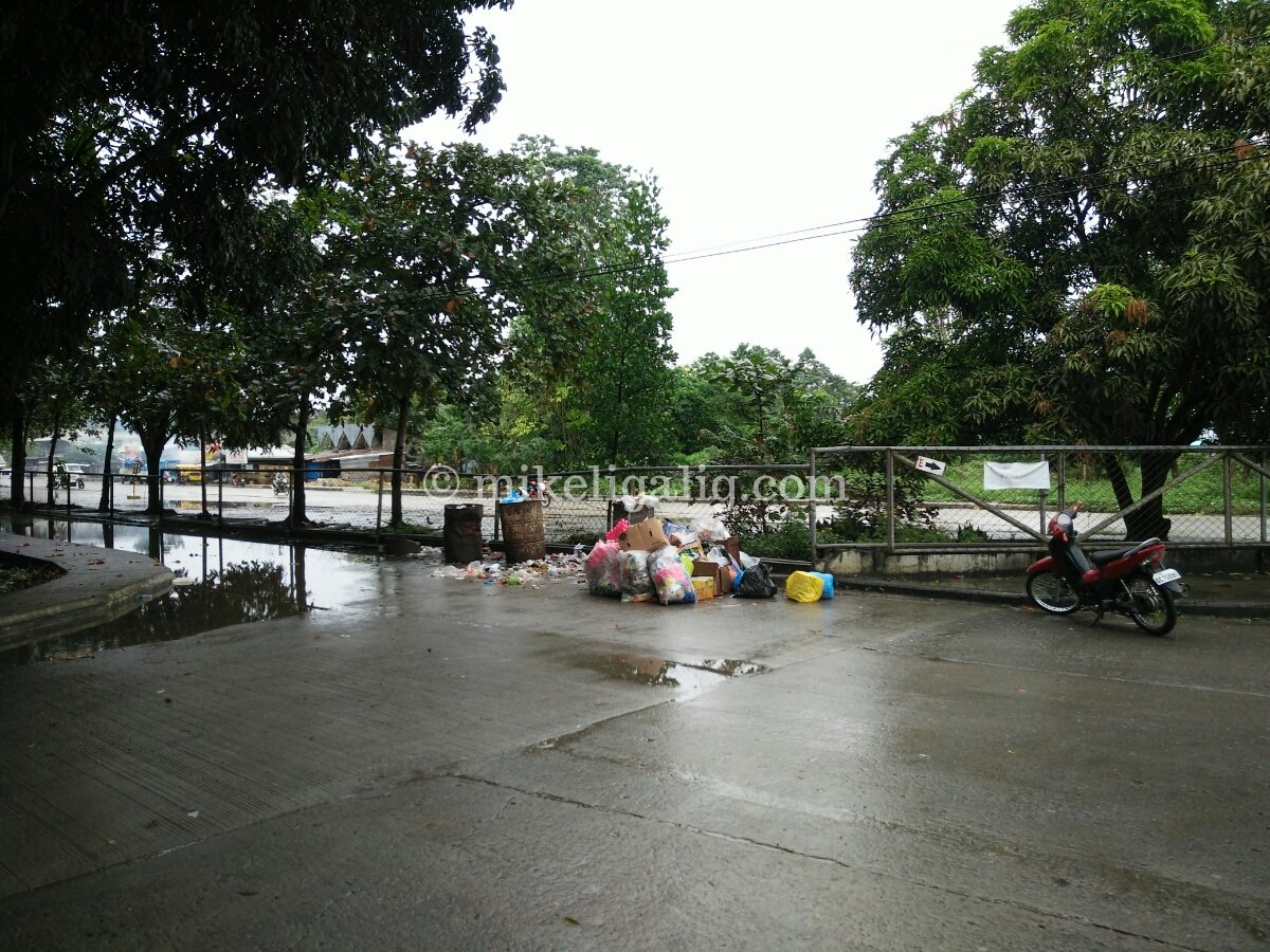 ffddcb46f660075d991be9b580227552 - Basura sa Dao Bus Terminal in Tagbilaran, Bohol - Tagbilaran City - Bohol