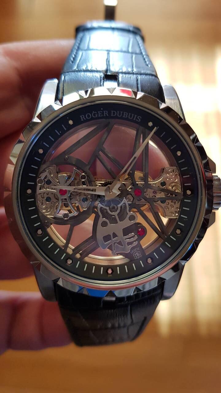 Αγορά Roger Dubuis  - Ρολόγια Replica